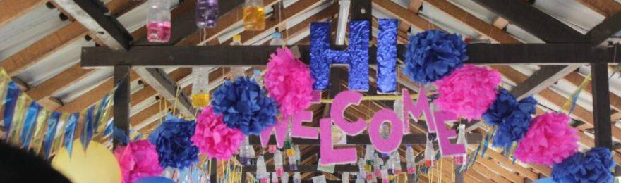 Selamat Datang di Kampoeng Biroe