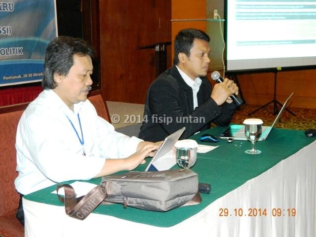 Akreditasi Jurnal jadi Isu Hangat Workshop APSSI