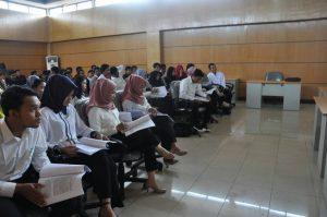 Pembekalan Praktikum Pembangunan Sosial 2017