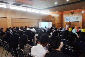 Pembekalan Praktikum Pembangunan Sosial (PPS) Berbasis Magang Periode 1
